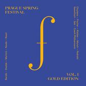 Various Artists - Prague Spring Festival Gold Edition Vol. I (2019)