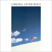 Chris Rea - On The Beach (Edice 1991)