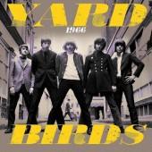 Yardbirds - 1966 - Live & Rare (Limited Edition, 2018) - Vinyl
