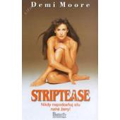 Film/Krimi - Striptease (Videokazeta)