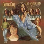Carole King - Her Greatest Hits - Songs Of Long Ago - 180 gr. Vinyl