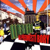 Tleskač - Na předměstí Bory