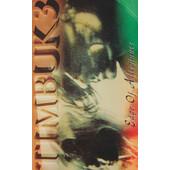 Timbuk 3 - Edge Of Allegiance (Kazeta, 1989)