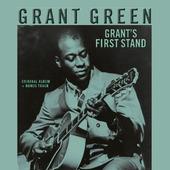Grant Green - Grant's First Stand (Original Album + Bonus Track, Edice 2017) – 180 gr. Vinyl