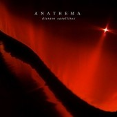 Anathema - Distant Satellites (CD+DVD, Edice 2017) CD OBAL