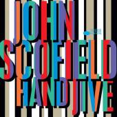 John Scofield - Hand Jive (Reedice 2019) - Vinyl
