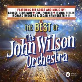 John Wilson Orchestra - Best Of The John Wilson Orchestra (2018)