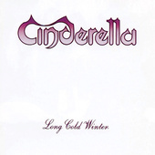Cinderella - Long Cold Winter (Edice 1992)