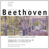 Ludwig van Beethoven - Symphonie Nr. 4 Und 5