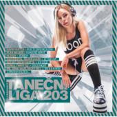 Various Artists - Taneční liga 203 (2018)