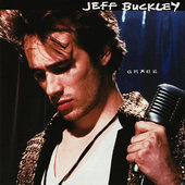 Jeff Buckley - Grace (Slider Pack)