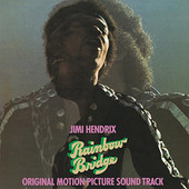 Jimi Hendrix - Rainbow Bridge - 180 gr. Vinyl