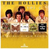 Hollies - Original Album Series Vol. 2