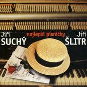 Jiří Suchý & Jiří Šlitr - Nejlepší Písničky (2000)