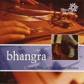 Various Artists - Bhangra Beatz