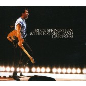 Bruce Springsteen - Live 1975-1985 (3CD, Edice 2014)