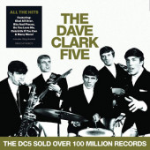 Dave Clark Five - All The Hits (2020) - Vinyl