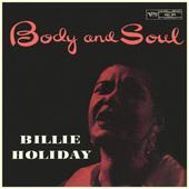 Billie Holiday - Body And Soul (Reedice 2019) - Vinyl