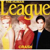 Human League - Crash (Edice 1994)