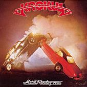 Krokus - Metal Rendez-vous (Reedice 1988)