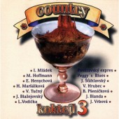 Various Artists - Country Koktejl 3 (2000)