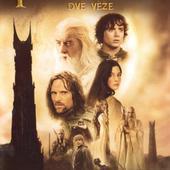 Film/Fantasy - Pán prstenů: Dvě věže/2DVD