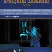 Petr Iljič Čajkovskij / Valéry Gergiev - Pique Dame