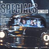 Specials - Singles (Edice 2000)