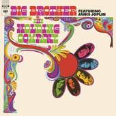 Janis Joplin/Big Brother & The Holding Company - Big Brother & The Holding Company Featuring Janis Joplin