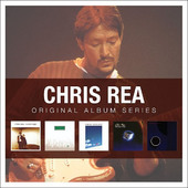 Chris Rea - Original Album Series