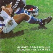 Jimmy Somerville - Manage The Damage (1999) DOPRODEJ