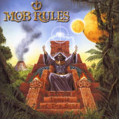Mob Rules - Temple Of Two Suns (Edice 2009)