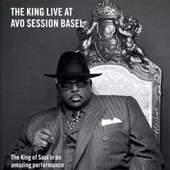 Solomon Burke - THE KING LIVE AT AVO SESSION