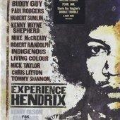 Jimi Hendrix - Experience Hendrix