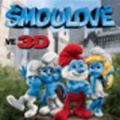 Film/Rodinný - Šmoulové/BRD (2D+3D)
