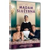 Film/Komedie - Madam služebná