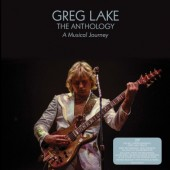 Greg Lake - Anthology: A Musical Journey (2020) - Vinyl