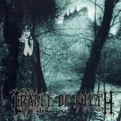 Cradle Of Filth - Dusk... And Her Embrace (Edice 2006)