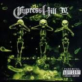 Cypress Hill - IV (Edice 2001)