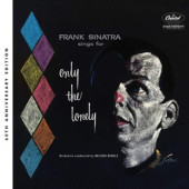 Frank Sinatra - Frank Sinatra Sings For Only The Lonely (Deluxe Edice 2018)
