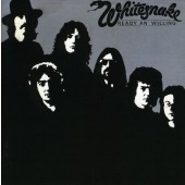 Whitesnake - Ready An' Willing (Edice 2006)