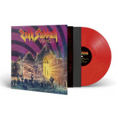 Zakk Sabbath - Vertigo (Limited Red Vinyl, 2020) - Vinyl