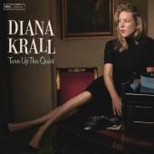 Diana Krall - Turn Up The Quiet (2017) - Vinyl
