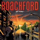 Roachford - Get Ready! (1991)