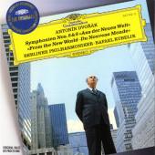 Berliner Philharmoniker, Rafael Kubelik - Symphonies Nos. 8 & 9 / Symfonie č. 8 & 9 (1995)