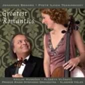 Johannes Brahms - Greatest Romantics KLASIKA