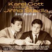 Gott Karel - Konec Ptačích Arií - Karel Gott Zpiva písně Jiřího Štaidla