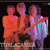 Tublatanka - Tublatanka 1 (Reedice 2016)
