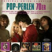 Horst Krüger Band / Kreis / Winni II / Gerd Michaelis Chor / Scirocco - Pop Perlen 70er (5CD, 2017)