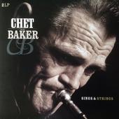 Chet Baker - Sings & Strings (Remastered) - Vinyl